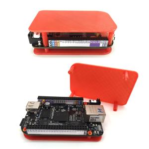 Box Modulo PC
