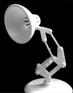 Lampada Pixar