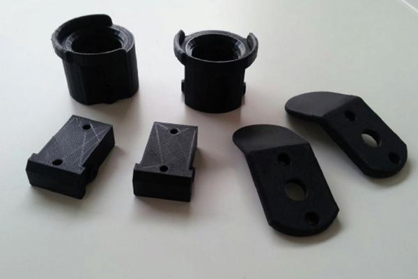Prototipi vari