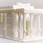 Tempio Baalshamin di Palmira