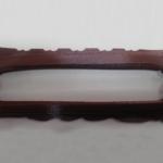 Riproduzione cornice di cassettiera