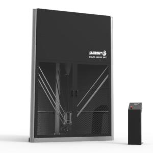 stampante DeltaWASP 3MT Industrial