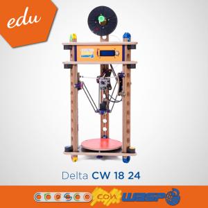 stampante Wasp DELTA CW 18 24
