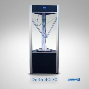 stampante Wasp DELTA 40 70